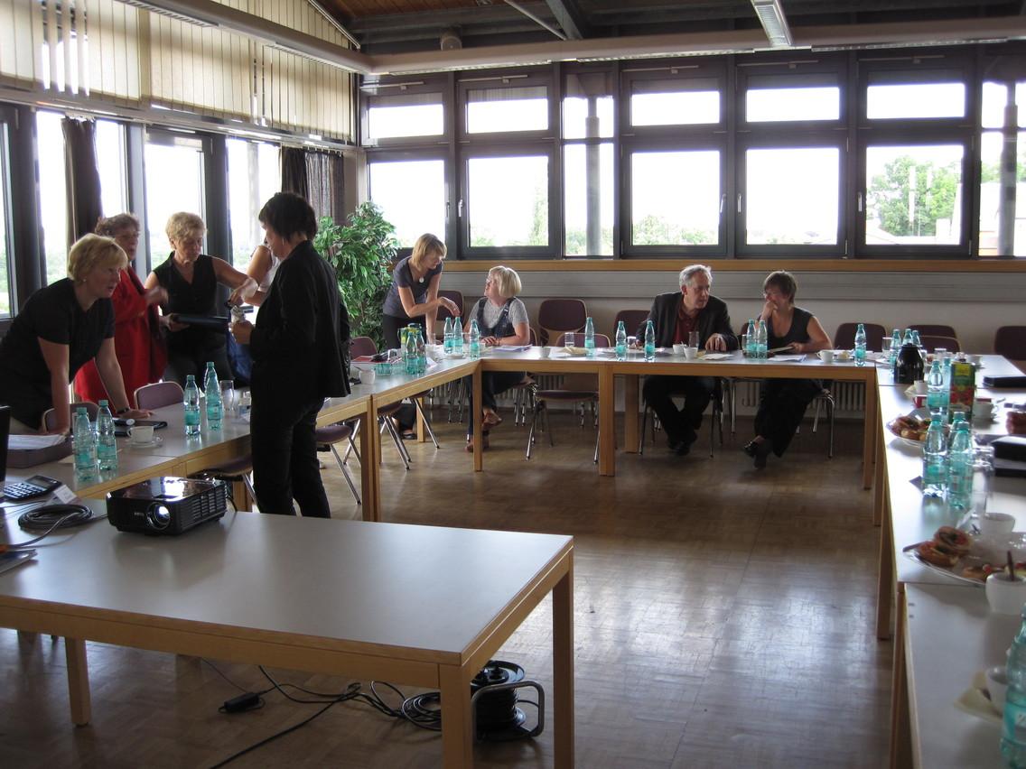Mitgliederversammlung am 09.06.2011