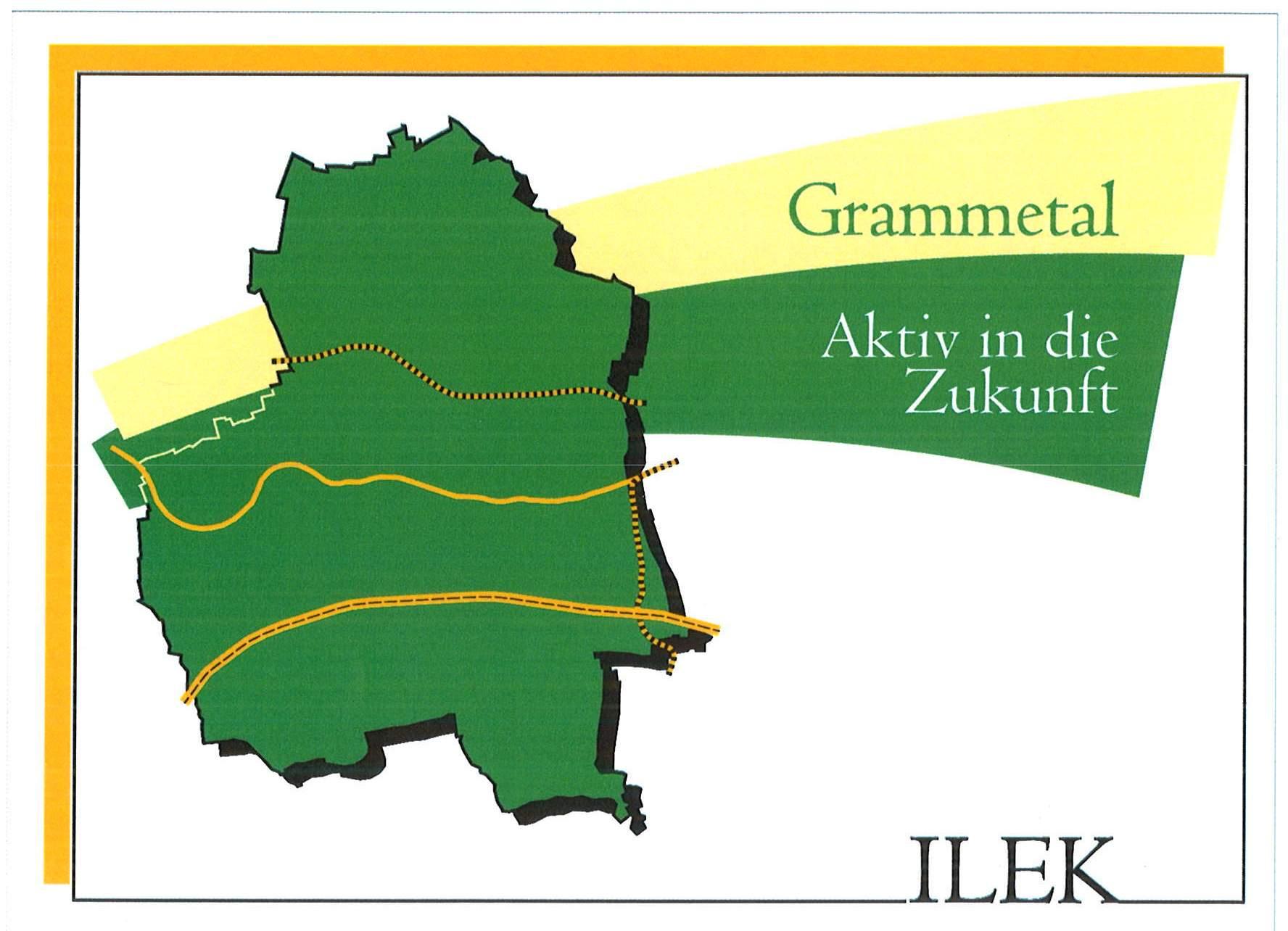 """ILEK """"Grammetal - Aktiv in die Zukunft"""""""