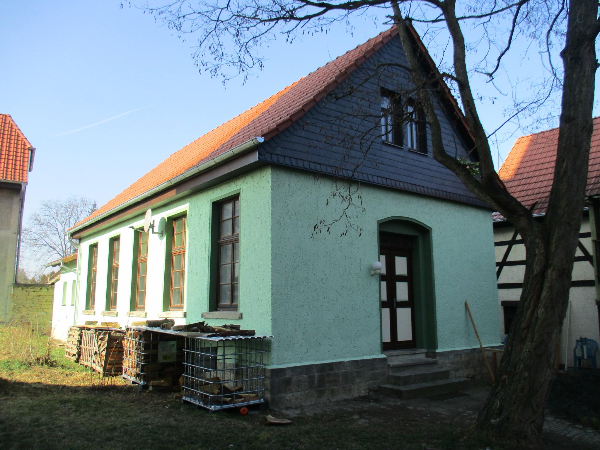 Jugendclub / Franz-Magnus-Böhme-Archiv, RAG Weimarer Land - Mittelthüringen e.V.