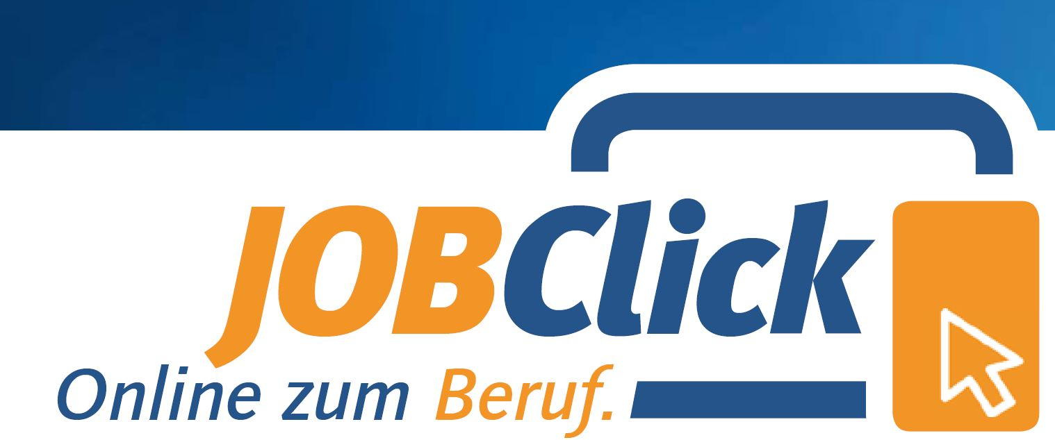 Logo Jobclick, Landratsamt Weimarer Land