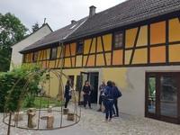 Rundfahrt Fachbeirat: Ateliercafé flow