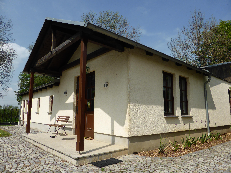 Dorfgemeinschaftshaus Rohrbach (RAG Weimarer Land - Mittelthüringen e.V.)