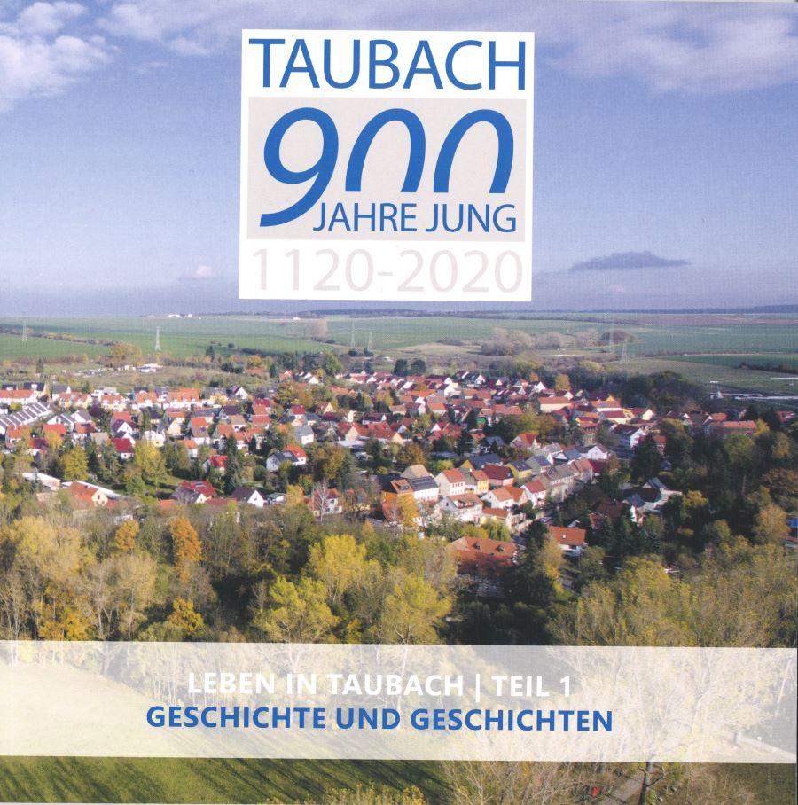 "Publikation ""Leben in Taubach"" - Teil 1, Feuerwehrverein Taubach"