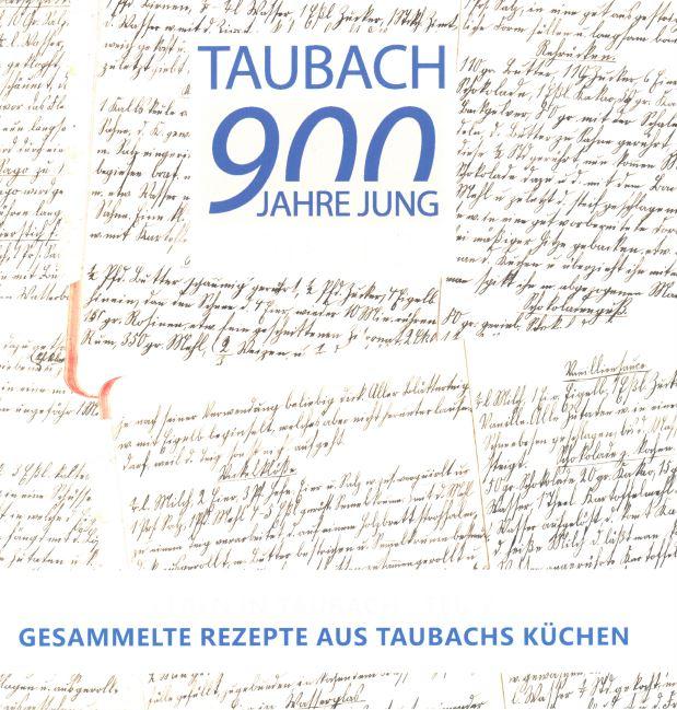 "Publikation ""Leben in Taubach"" - Teil 2, Feuerwehrverein Taubach"