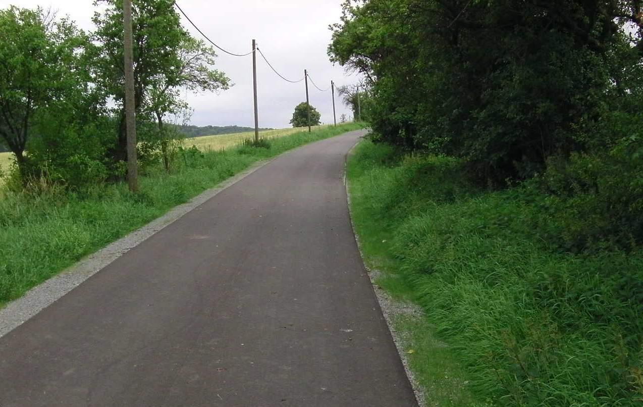 Klettbach: Alte Leiziger Straße